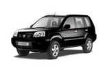 Nissan X-Trail Columbia (T30)