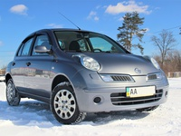 Nissan Micra 1.2 AT Comfort
